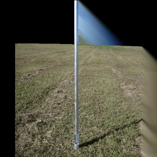 Blackhawk Ground Probe Mast