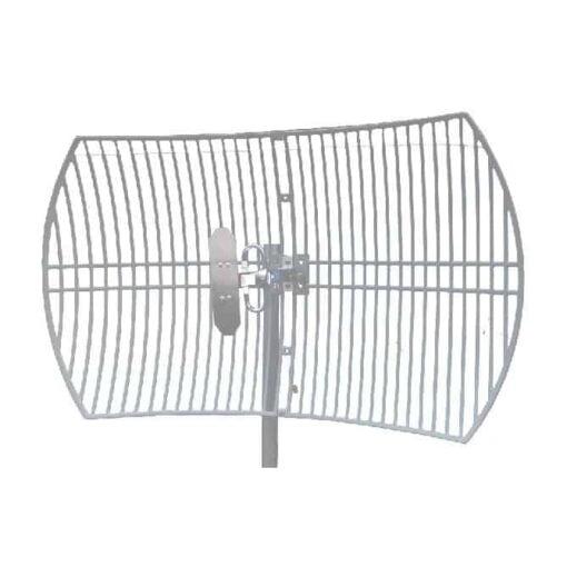 Blackhawk Parabolic Grid Antenna 698-798 15dbi