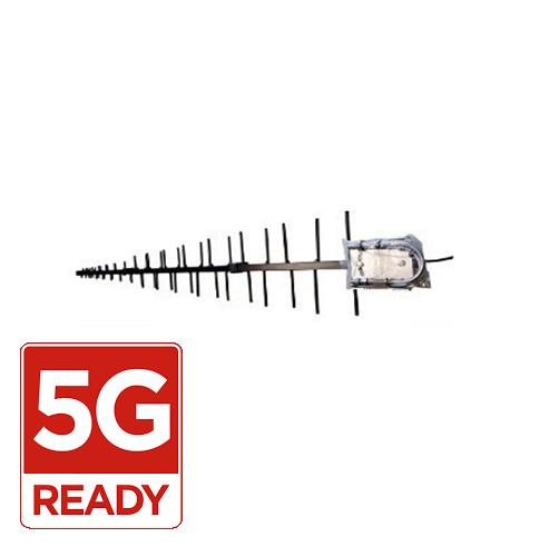 Blackhawk LPDA Antenna 698-4000MHz 12/14dBi