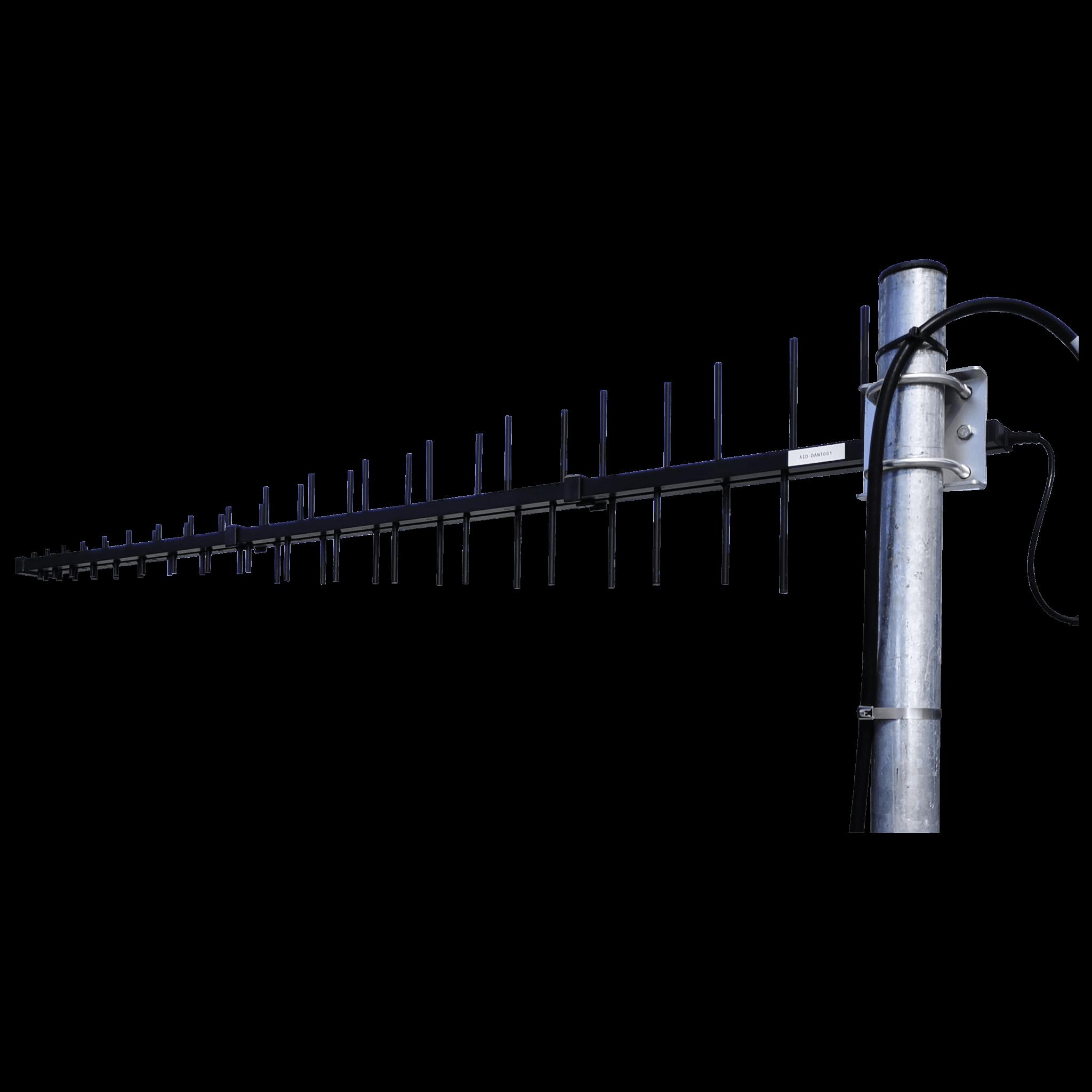 Blackhawk Log Periodic antenna 4G 5G for Telstra Cel-Fi