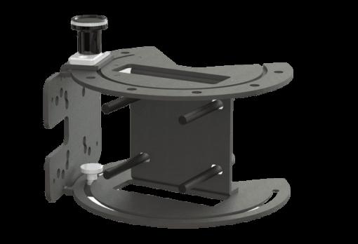 Cel-Fi Pole Mount - Positioning System
