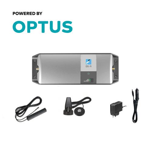 Cel-Fi GO Optus Magnetic Pack Pack