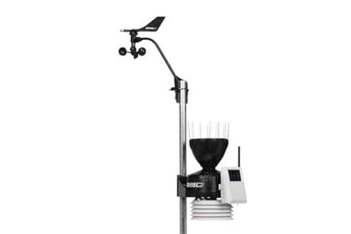 myinsight.io Weather Station Temp/Hum/Rain/Wind Dir-Speed & UV Kit
