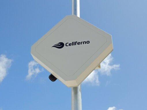 Cellferno LTE CPE