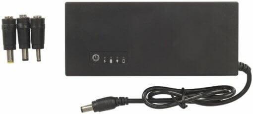 12V 2.5A UPS Battery Backup 4000mAh #2