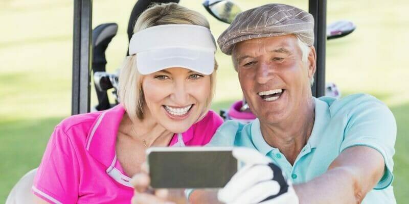 Golf Course WiFi Connectivity