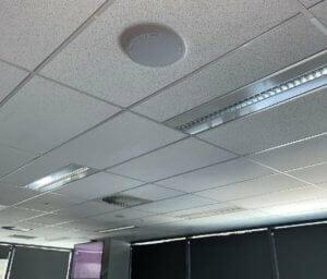 1 of 3 Blackhawk Ceiling Dome Antennas