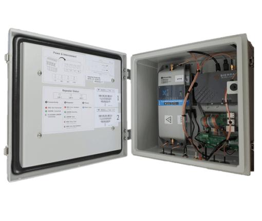 Cel-Fi GO RMOE Remote Monitoring System
