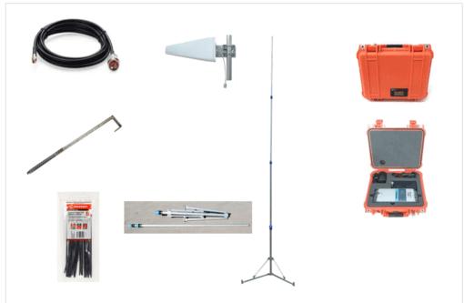 Cel-Fi Cellmate Rapid Deployment Kit