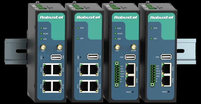 Robustel GoRugged R3000 Wireline