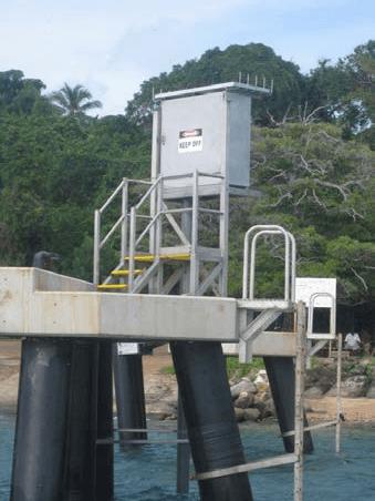 Ugar Island Torres Strait