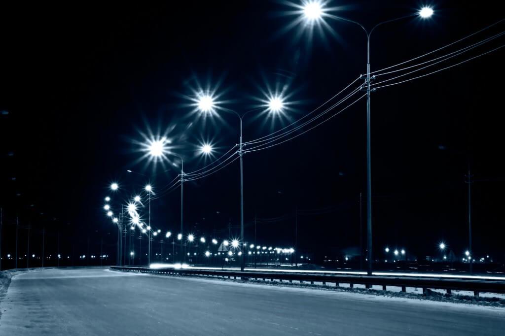 Case Study – M2M Smart Lighting System